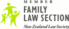 Member of the Family Law section of the New Zealand Law Society